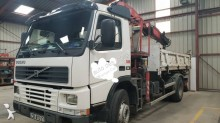 used Volvo FL tipper truck 320 Euro 3 - n°2833276 - Picture 1