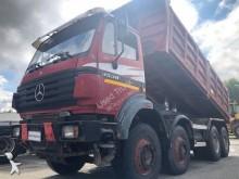 Mercedes SK 3538 truck