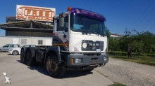 vrachtwagen MAN 33.464