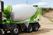 camion nc EuroMixBeton Mischer EM 8m³ R