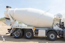 camión cisterna gránulos / polvo nc