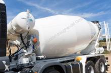 new powder tanker truck