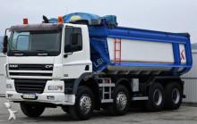 DAF CF 85.430 Kipper 8x4 ! Top Zustand!! truck