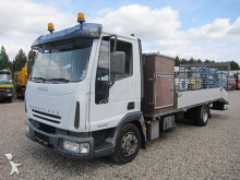 Iveco car carrier truck