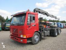 camion Volvo FL10-320 6x2 HMF1402