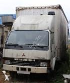 Mitsubishi box truck