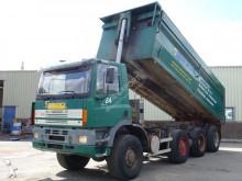 camion Ginaf M4446-TS Kipper/Dumper DAF 430 Engine ZF Good Condition