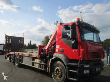 camion Iveco Stralis 260 E 31