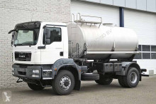 camión MAN TGM 18.240