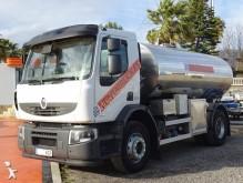 Camión cisterna Renault Premium Lander