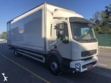 Camión furgón Volvo FL 240-14