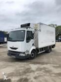 camión isotérmica Renault