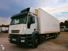 camión frigorífico multi temperatura Iveco