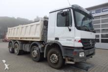 Mercedes Actros 3244 8x4 Dreiseitenkipper MEILLER - TÜV truck