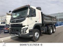 Volvo FMX 460 6X4 Bordmatik, Nebenabtrieb LKW