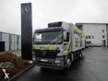 Mercedes Actros 2532 LL Kühlkoffer+LBW Carrier Supra 950 truck