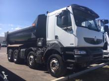 Renault Kerax 480.32 DXI 13 8X4 BENNE truck