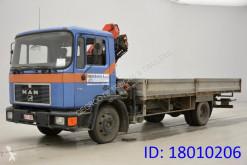 camion MAN 12.192