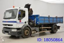 camion Renault Premium 260