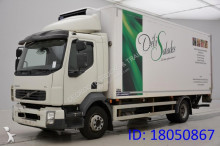 camion frigo monotemperatura Volvo