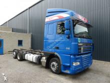 camion DAF XF105