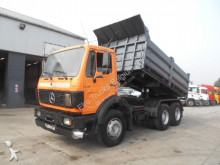 Mercedes SK 2628 truck