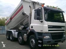 camion ribaltabile DAF