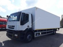 Iveco Stralis AD190S31 P truck