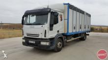 Camión para ganado Iveco ML 150E28