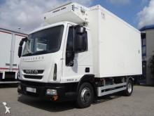 Camión frigorífico Iveco Eurocargo ML 80 EL 18