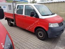 Volkswagen Transporter truck