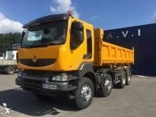 Renault Kerax 520 DXI truck