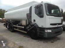 Renault Premium 320 DCI truck