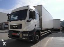 MAN TGM 18.330 truck