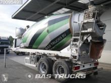 camion nc BM 10-33-2 10m3 Beton Mixer Hydraulic
