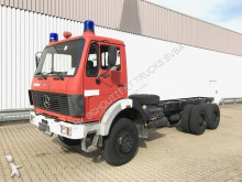 Mercedes SK 2628 A 6x6 2628 A 6x6, Original 29500km truck