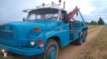 kamion Tatra