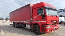 Iveco Eurotech 260E31Y/PS truck