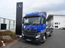 Mercedes Actros 2545 6x2 BDF Lenkachse Retarder Garantie truck