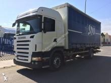 camión Scania R 380