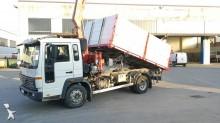 Volvo FL6 12 truck