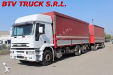 Iveco Cursor CURSOR 260 E 39 MOTR CENT+ RIMORCHIO BARTOLE truck