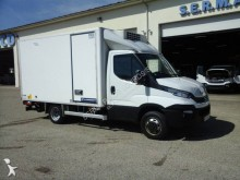 camion Iveco Daily 50C18P