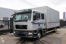 MAN TGL 10.220 truck