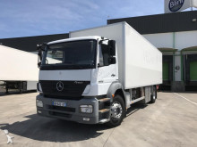 camión isotérmica Mercedes