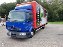 Renault Kastenwagen Möbelwagen