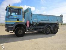 camion MAN TGA 26.313 FDK-M