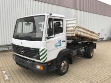 camião Mercedes 814 K 4x2 K 4x2 EcoPower Sitzhzg./Radio