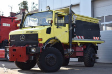Unimog U1650 MERCEDES-BENZ - *210PS*4x4x4*75.000km* Winterdienst Top Auto