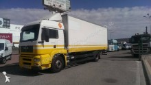 Camión furgón MAN TGA 18.310